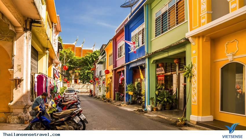 Chương trình Phuket Fantasea - Ảnh 7