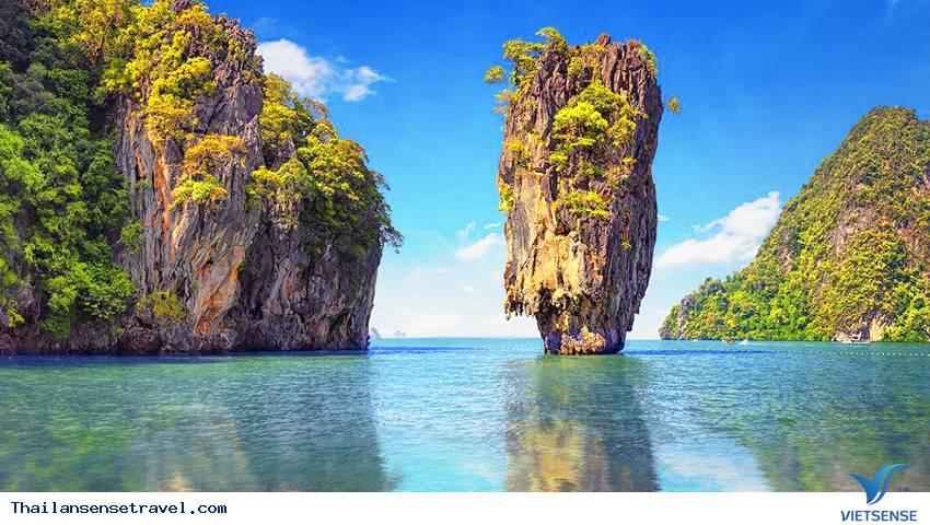 Chương trình Phuket Fantasea - Ảnh 1