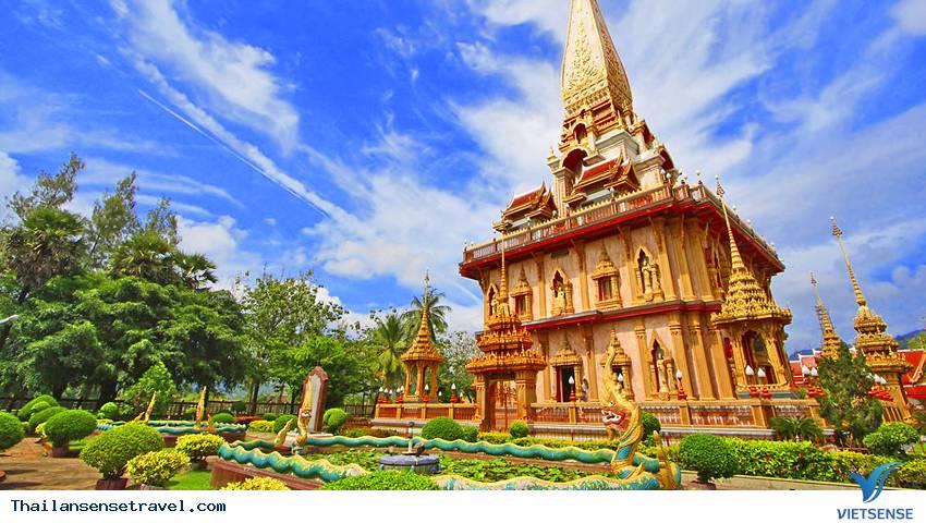 Chương trình Phuket Fantasea - Ảnh 4
