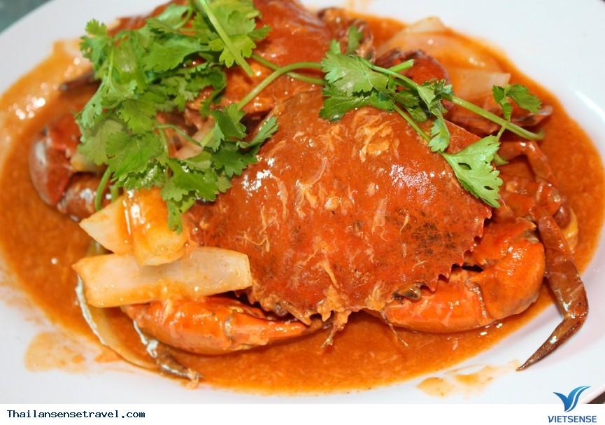 Món ăn Miền Bắc Thái Lan - Ảnh 2