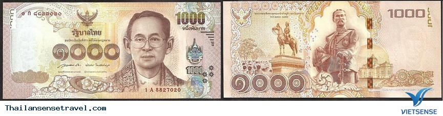 1.000 Baht