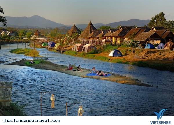 Những lý do Chiang Mai của Thái Lan luôn thu hút khách du lịch - Ảnh 2