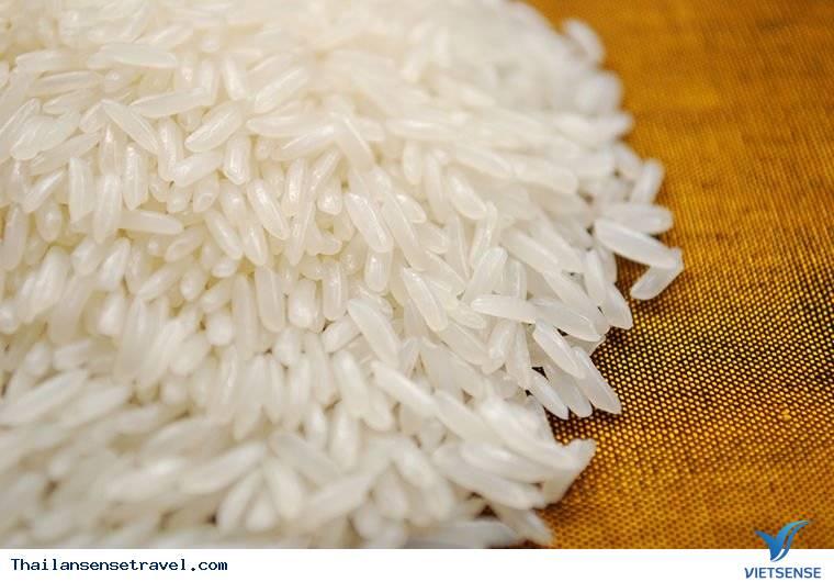 Thái Lan là quốc gia xuất khẩu gạo lớn nhất trong nhiều năm