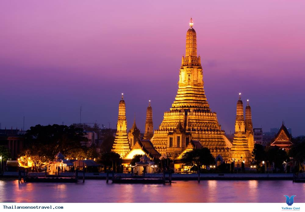 Wat Arun - Ảnh 1