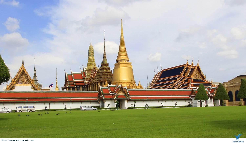 Wat Phra Kaew - Ảnh 1