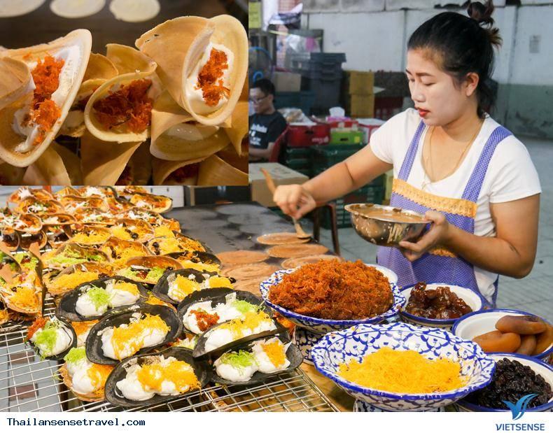 8 món ăn vặt đường phố nổi tiếng ở Thái Lan - Ảnh 5