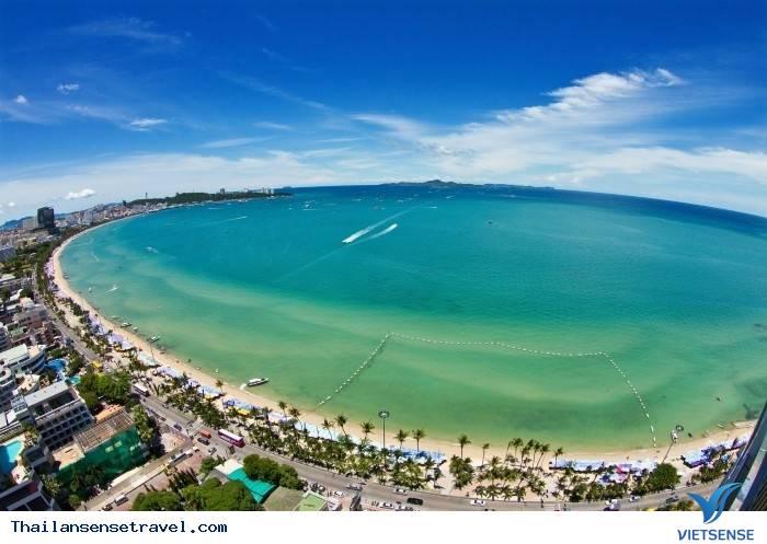 Pattaya Thái Lan có gì vui?  có gì hay?, có gì hấp dẫn?, ăn gì?, chơi gì?, các điểm du lịch Pattaya? - Ảnh 3