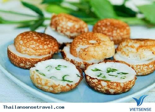 Bánh dừa nướng - Ảnh 1