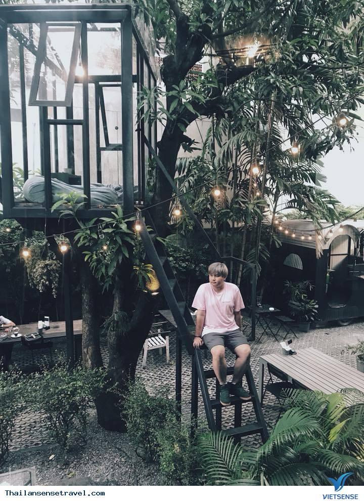 Một số lưu ý khi đến Bangkok - Ảnh 3