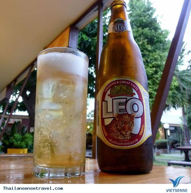 Bia Thái Lan có vị gì ngon mà chúng có thể đập tan cơn khát. - Ảnh 3