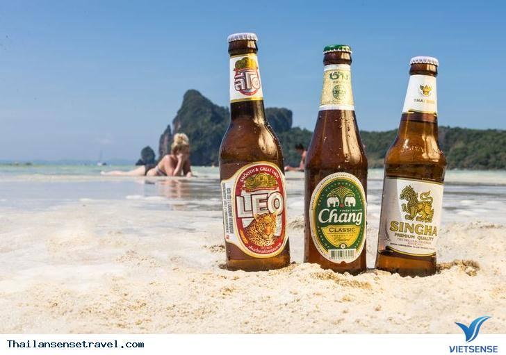 Bia Thái Lan có vị gì ngon mà chúng có thể đập tan cơn khát. - Ảnh 1