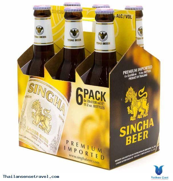 Bia Thái Lan có vị gì ngon mà chúng có thể đập tan cơn khát. - Ảnh 2