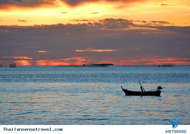 Đôi nét về Pattaya - Ảnh 1