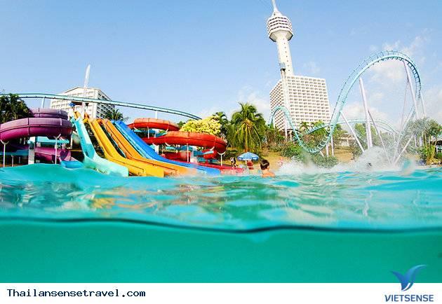 Pattaya Thái Lan có gì vui?  có gì hay?, có gì hấp dẫn?, ăn gì?, chơi gì?, các điểm du lịch Pattaya? - Ảnh 12