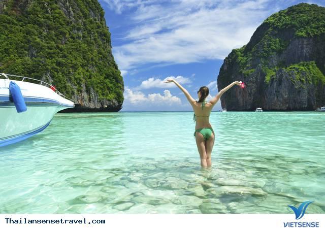 Du lịch đảo