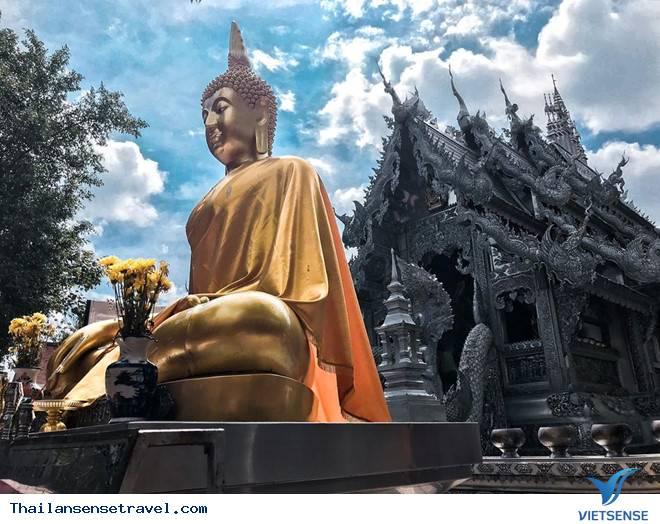 Câu hỏi: với 6 triệu tôi có thể tự túc đi du lịch Thái Lan được không? - Ảnh 1