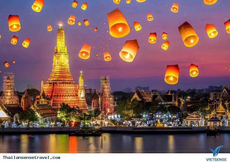 Câu hỏi: với 6 triệu tôi có thể tự túc đi du lịch Thái Lan được không? - Ảnh 2