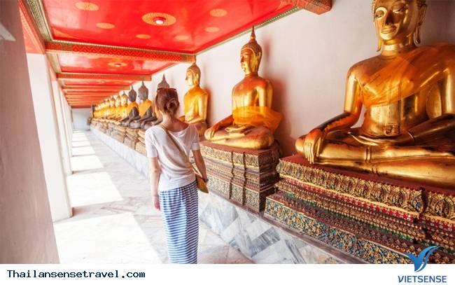Chị em phụ nữ du lịch Thái Lan nên chú ý những điều sau! - Ảnh 1