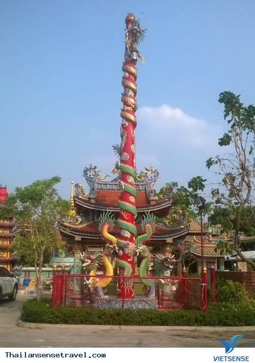 Chiêm ngưỡng  hồ hoa súng Udon Thani ở Thái Lan. - Ảnh 2