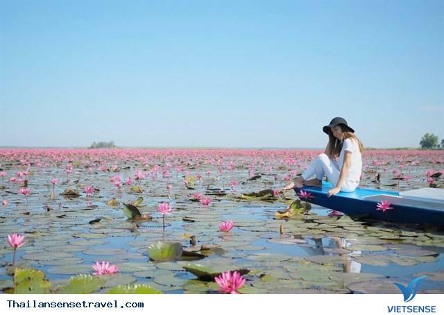 Ghé thăm thành phố vừa đẹp vừa giàu tính văn hóa ở Thái Lan - Ảnh 3