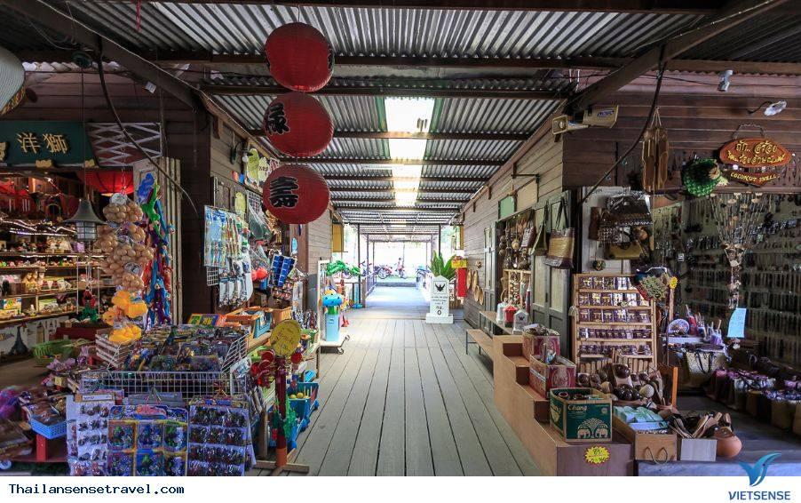 Chợ Koh Kloi