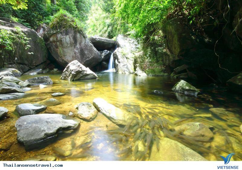 Công viên quốc gia Khao Wong