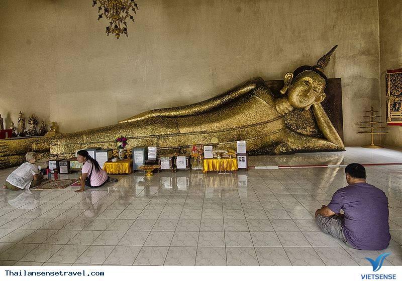 Ngôi đền lịch sử Wat Pa Pradu