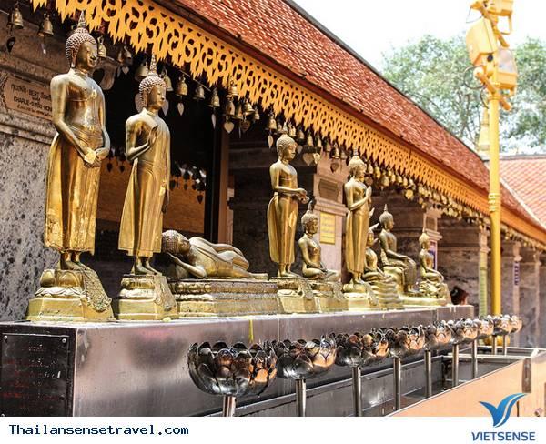 Tạm xa phố xá, bạn nhất định nên tới cố đô Lampang nếu muốn yên bình - Ảnh 2