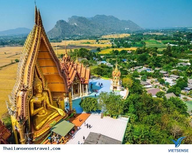 Công viên Quốc gia Doi Inthanon ở Chiang Mai - Ảnh 1