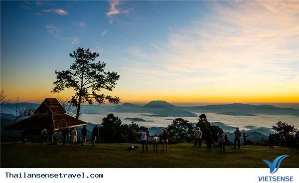 Những lý do Chiang Mai của Thái Lan luôn thu hút khách du lịch - Ảnh 3