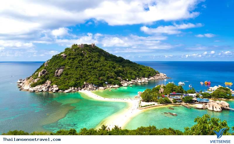 Phuket -  nơi tạo nên sự mới lạ trong lễ hội té nước - Ảnh 2
