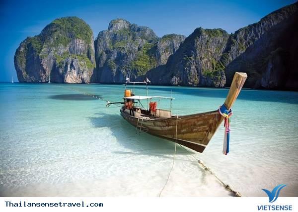 Miền Nam Thái Lan có những nơi nào hấp dẫn? - Ảnh 4