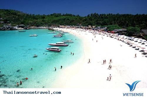 Miền Nam Thái Lan có những nơi nào hấp dẫn? - Ảnh 1