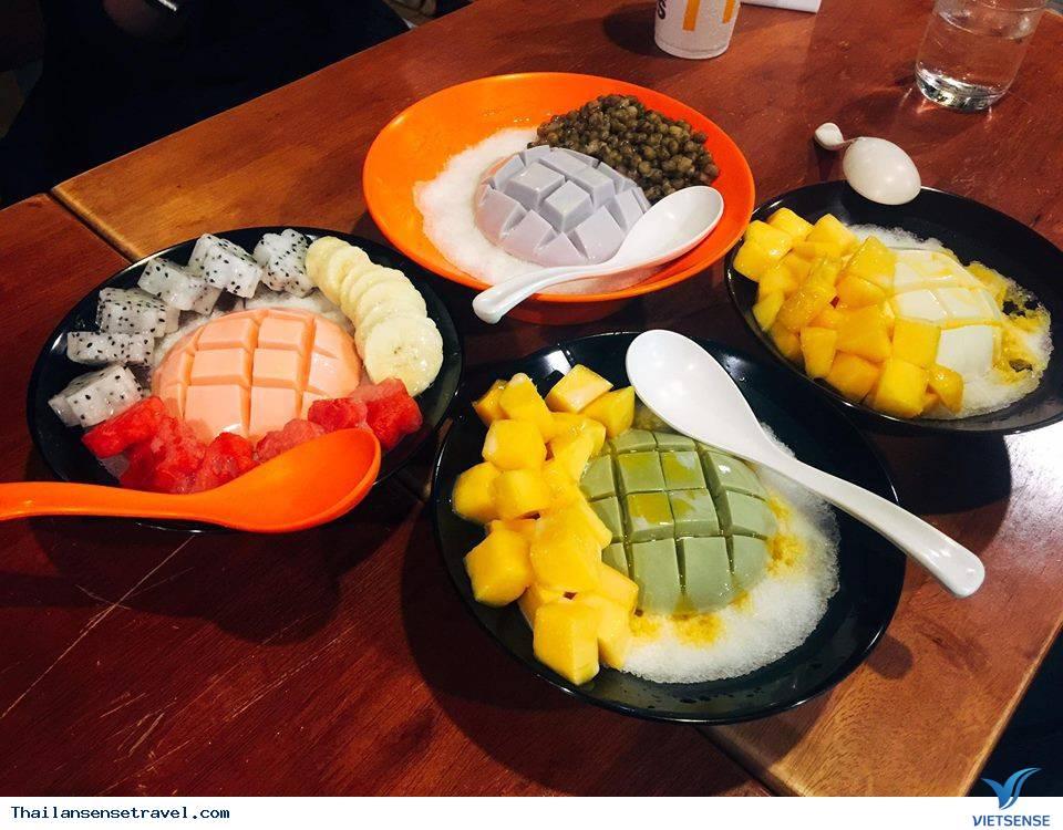 Đậu hũ Tan – Yu Tofu hấp dẫn tại Thái Lan - Ảnh 2