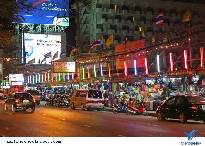 Đôi nét về Pattaya - Ảnh 2