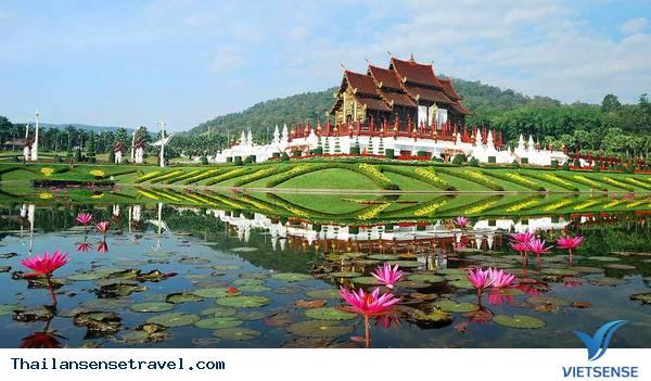 Đến Chiang Mai - Càng thăm quan càng thấy lãi - Ảnh 1