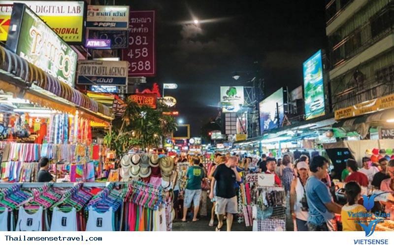 Cẩm nang đến Thái Lan lần đầu của các bạn trẻ - Ảnh 7