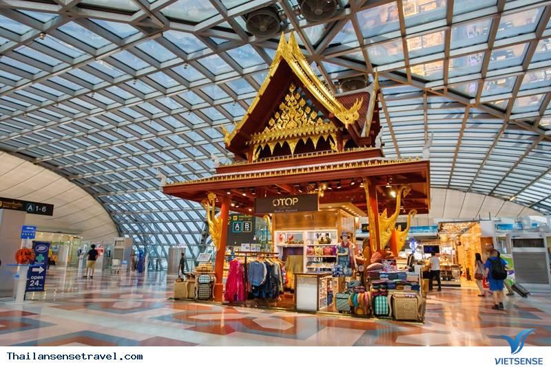 Du lịch Thái Lan 30/4/2019: Kinh nghiệm nhập cảnh Thái Lan mới nhất - Ảnh 1