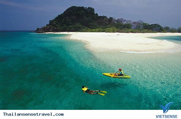 Du lịch Thái Lan đừng bỏ qua hòn đảo bí ẩn với quá khứ đen tối này - Ảnh 5