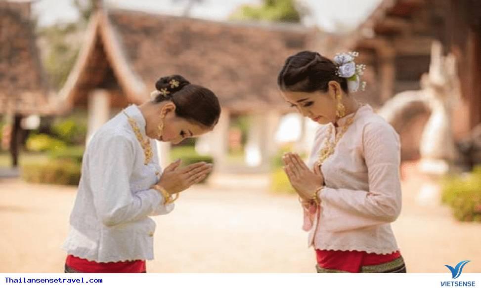 Con người Thái Lan tôn trọng luật pháp - Ảnh 2