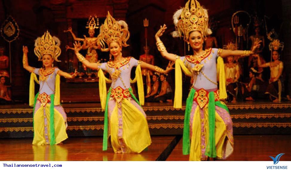 Con người Thái Lan tôn trọng luật pháp - Ảnh 3
