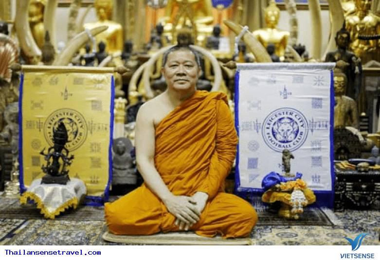 Con người Thái Lan – Chủ yếu là theo Phật Giáo - Ảnh 2