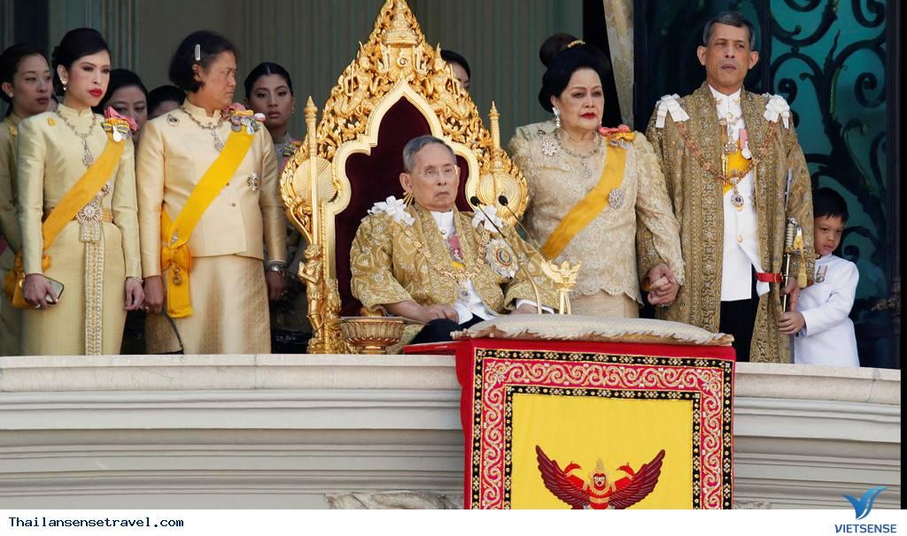 Con người Thái Lan tôn trọng luật pháp - Ảnh 1