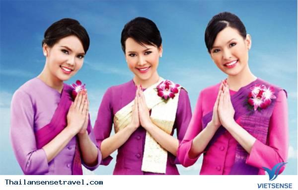 Con người Thái Lan – Chủ yếu là theo Phật Giáo - Ảnh 3