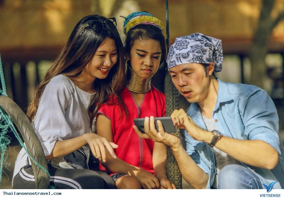 Gợi ý cách tìm vé máy bay giá rẻ đi Thái Lan dịp tết âm lịch 2019 - Ảnh 3