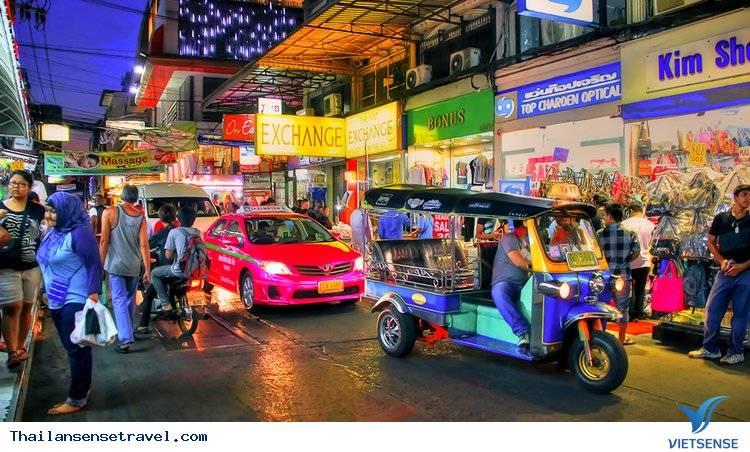 Gợi ý mua quà ở Thái Lan chất lượng - Ảnh 2