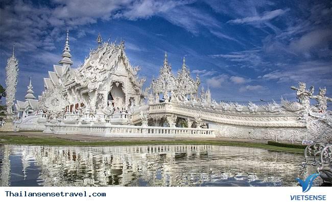 Hai ngày thú vị ở Chiang Rai - Ảnh 3