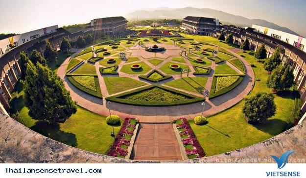 Hai ngày thú vị ở Chiang Rai - Ảnh 4