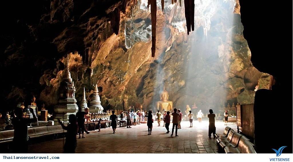 Hang Tham Luang – địa điểm du lịch mới nổi của Thái Lan - Ảnh 1