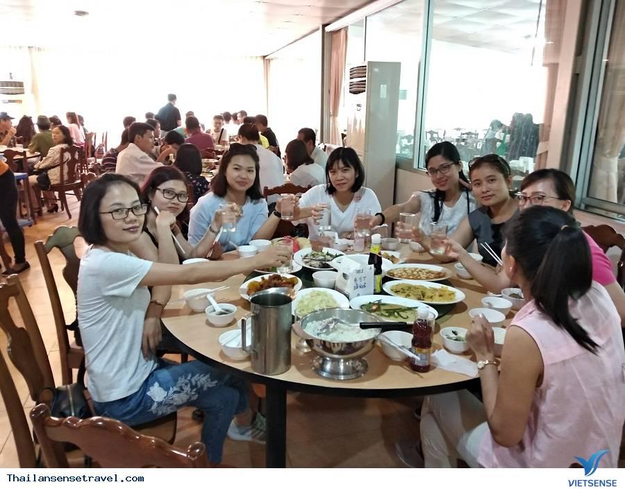 Hình Ảnh Đoàn Thái Lan 15 - 19/06/2018 - Ảnh 3
